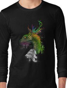 Japan Draco Long Sleeve T-Shirt