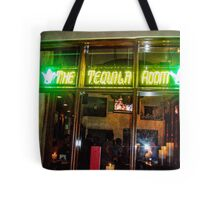 THE TEQUILA ROOM Tote Bag