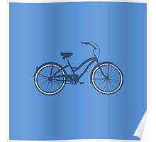 Bike 1 Poster
