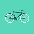 Bike 2 by Zeke Tucker