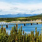 Nisutlin Bay Bridge by Yukondick