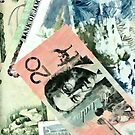 Travel Dollars by tvlgoddess