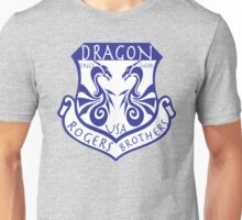 dragon usa by rogers brothers Unisex T-Shirt