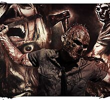 TOK with artwork from Chuck Kunkle by theorphankiller