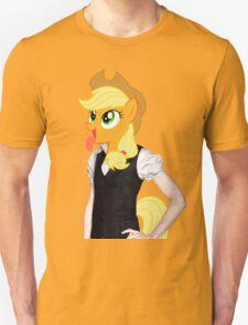 Applejack woman Unisex T-Shirt