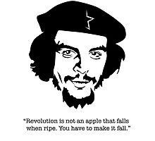 "Che ""Make it Fall"" by Chris Hopkins"