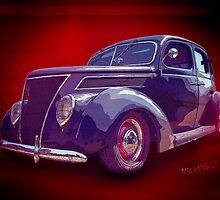 38 Ford Deluxe - How To Rat Rod It! by ChasSinklier
