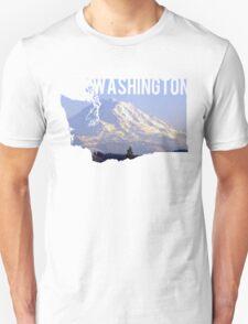 Washington - Rainier T-Shirt