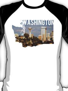 Washington - Seattle T-Shirt