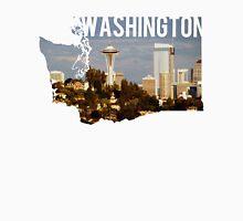Washington - Seattle Unisex T-Shirt
