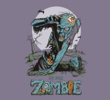 Z is for Zombie by sumrow