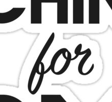 Lee Lin Chin Sticker