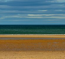 FINDHORN HORIZONS by JASPERIMAGE