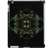 Void Bloom iPad Case/Skin