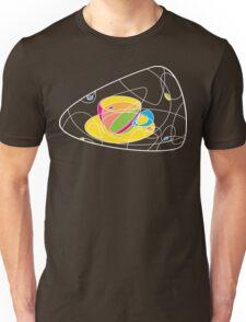 coffee shapes Unisex T-Shirt