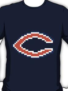Da Bears Logo 3nigma T-Shirt