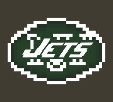 J.E.T.S. JETS JETS! 3nigma by CrissChords