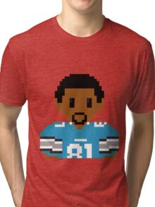 Megatron Johnson 3nigma Tri-blend T-Shirt