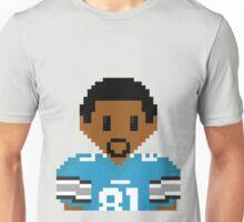 Megatron Johnson 3nigma Unisex T-Shirt