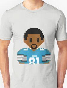 Megatron Johnson 3nigma T-Shirt