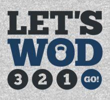 Let's WOD by emberstudio
