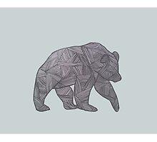 Bear. by FloorPies