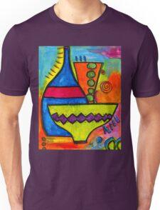 Pottery Unisex T-Shirt