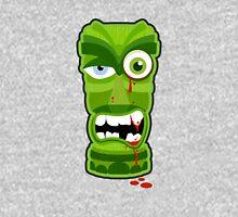 Zombie tiki Unisex T-Shirt