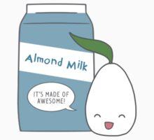 Awesome Milk by StinaB