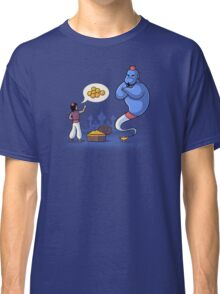 Three More Wishes Classic T-Shirt