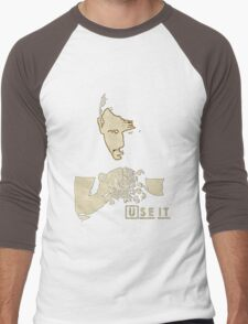 Use It - House MD Men's Baseball ¾ T-Shirt
