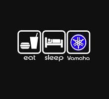 EAT SLEEP YAMAHA Unisex T-Shirt