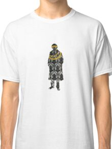 Sherlock Of 221B Classic T-Shirt