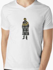 Sherlock Of 221B Mens V-Neck T-Shirt