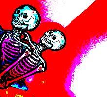 Skeletalove by Hallowaltz
