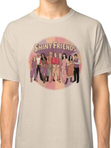 Shiny Friends Classic T-Shirt