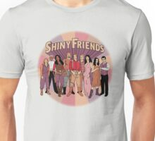 Shiny Friends Unisex T-Shirt