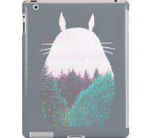 Square Dreamland Totoro iPad Case/Skin