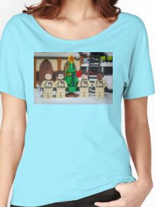 Small Tree GhostBusters Women's Relaxed Fit T-Shirt