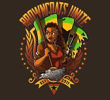 BROWNCOATS UNITE T-Shirt