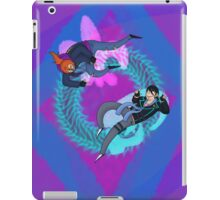 Banter iPad Case/Skin