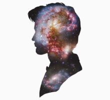 11th doctor galaxy design by Avia ramm