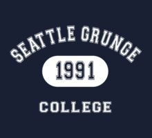 Grunge College by Grunger71