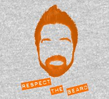 Respect the Beard Unisex T-Shirt