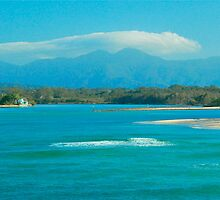 View to Urunga by Penny Smith