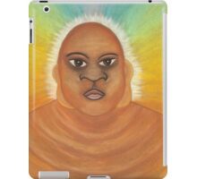 Budda Man iPad Case/Skin