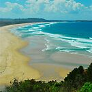 Sunny Sawtell by Penny Smith
