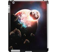 Rushing At You iPad Case/Skin
