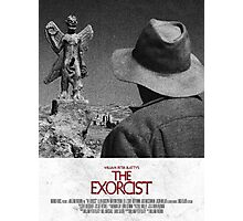 The Exorcist - Poster 1 Photographic Print