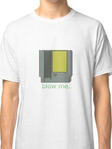 Retro NES Shirt Classic T-Shirt
